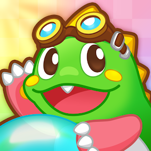 PUZZLE BOBBLE JOURNEY APK Cracked Download