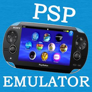 Emulator PSP Pro 2017 For PC (Windows & MAC)