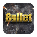 Gun Bullet Keyboard Theme