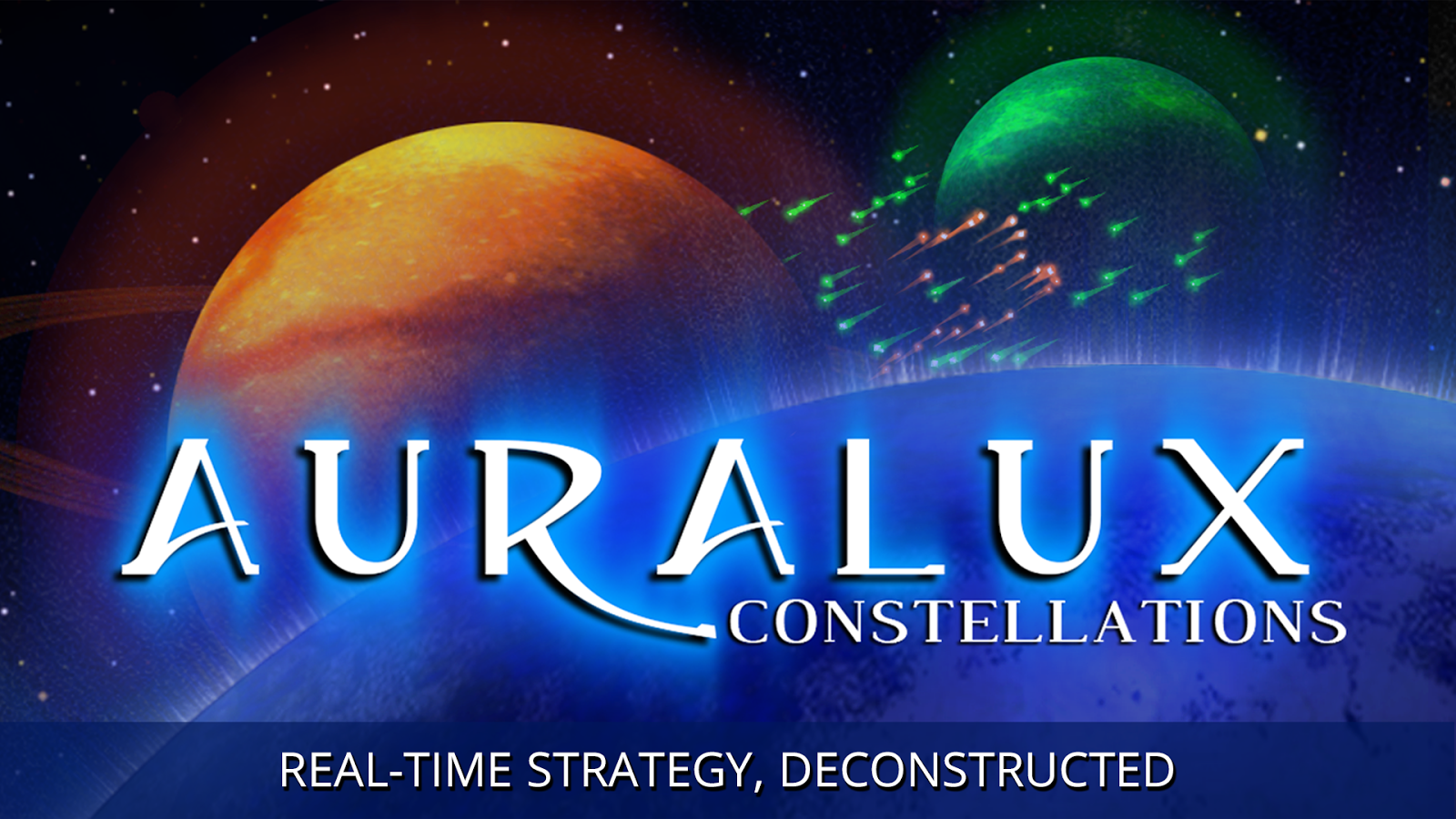 Auralux: Constellations Screenshot 10