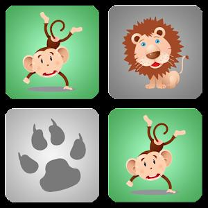 Game for KIDS: KIDS match'em Online PC (Windows / MAC)