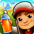 Free app Subway Surfers Tablet
