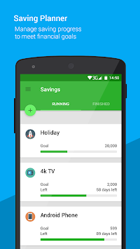 Money Lover - Money Manager APK screenshot thumbnail 6