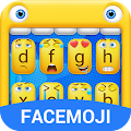Cute Emotions Emoji Keyboard Theme for Android APK for Bluestacks