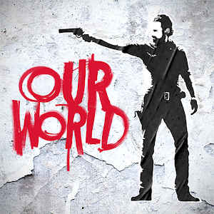 The Walking Dead: Our World New App on Andriod - Use on PC