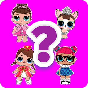 LOL Surprise Quiz - Pets and Dolls