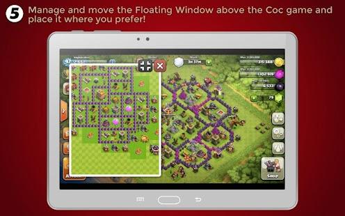 Game Coc Nokia 5233