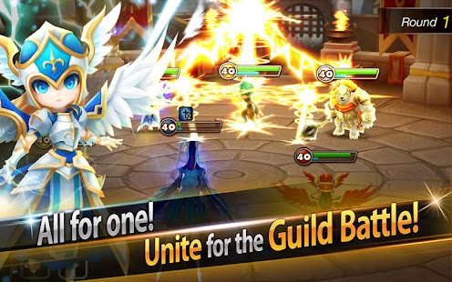 Game Summoners War APK for Windows Phone