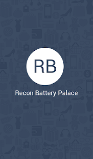 Recon Battery Palace - screenshot