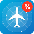 Cheap flights and airline tickets — Jetradar APK for Bluestacks