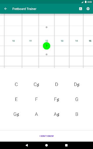 Perfect Ear - Ear Trainer screenshot 22