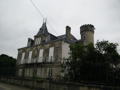 Château de Villiers-en-lieu