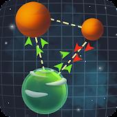 Little Stars 2.0 - Sci-fi Strategy Game