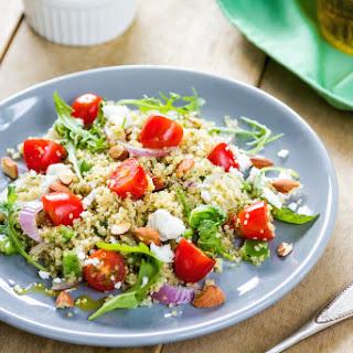 Low Fat Quinoa Salad Recipes