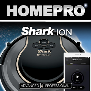 HomePro for Shark ION Vacuum