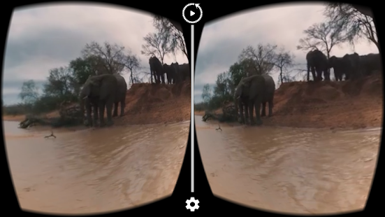 360 VR Player PRO | Videos- screenshot thumbnail
