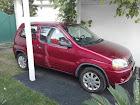 продам авто Suzuki Ignis Ignis