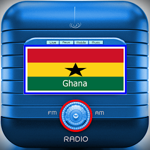 Download Radio Ghana Live For PC Windows and Mac