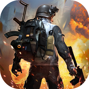 Last Survive - Chicken Dinner is a multiplayer online survival FPS mobile game. APK Icon