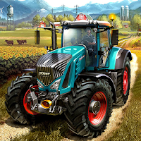 Farming Simulation 2017 For PC (Windows And Mac)