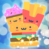 Food Blast APK for Bluestacks