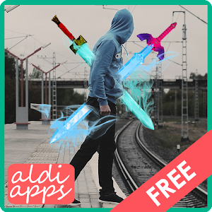 Goblin Sword Photo Editor for PC-Windows 7,8,10 and Mac