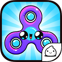 Fidget Spinner Evolution - Idle Collector For PC
