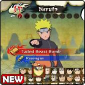 App Trick NARUTO Ultimate Ninja 3 APK for Kindle