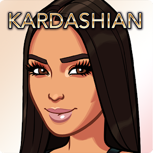 APK Game KIM KARDASHIAN: HOLLYWOOD for iOS