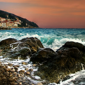 by Ivica Dujic - Landscapes Beaches (  )