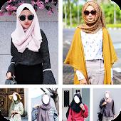 Syafana Hijab Photo Editor APK for Ubuntu