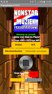Friesepiraten - screenshot