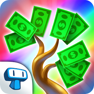 Cover art Money Tree - Clicker Game