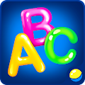 Game ABCD for Kids: Learn Alphabet and ABC for Toddlers APK for Kindle