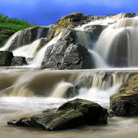 by Benny Sugiarto Eko Wardojo - Landscapes Waterscapes