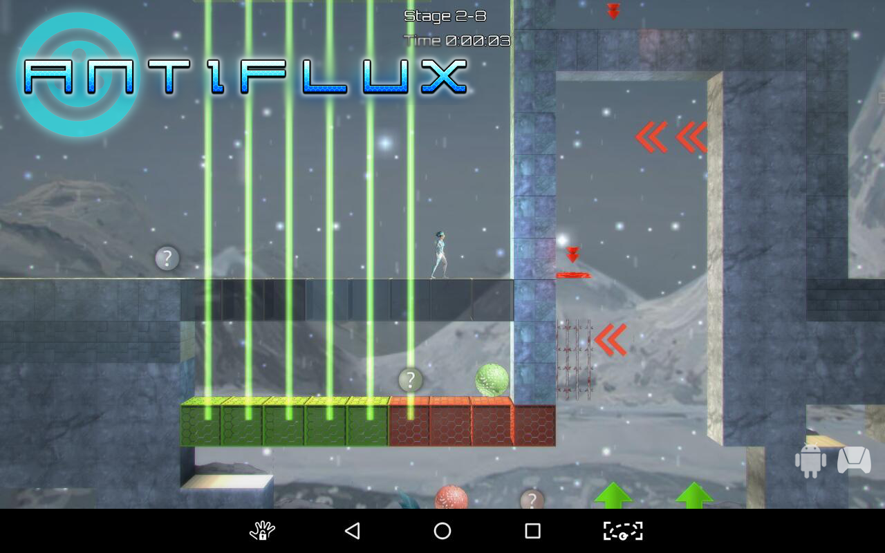 Antiflux Screenshot 13