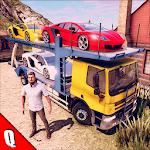 John: Truck Car Transport For PC / Windows / MAC