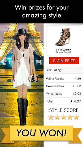 Covet Fashion - Dress Up Game - screenshot