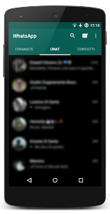 Black Theme CM13/12.x Stock- screenshot thumbnail