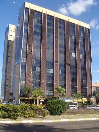 Sala comercial no Edifício Centro Empresarial Cuiabá, Av. do
