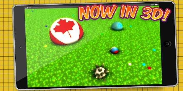 Biome.io 3D APK for Bluestacks