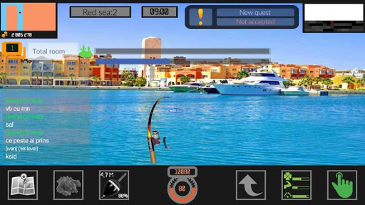 Fishing PRO (full) - screenshot