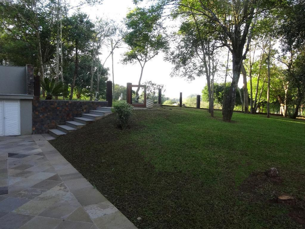 Casa 3 Dorm, Paragem dos Verdes Campos, Gravataí (CA1034) - Foto 6