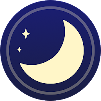 Blue Light Filter - Night Mode For PC