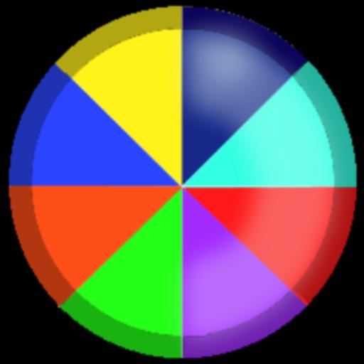 Spin The Wheel!!! (app)