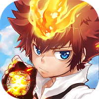 Vongola Battle For PC / Windows & Mac