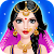 Indian Princess Stylist Dressup file APK for Gaming PC/PS3/PS4 Smart TV
