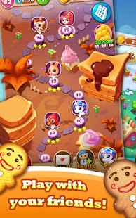 Cake House Mania- screenshot thumbnail