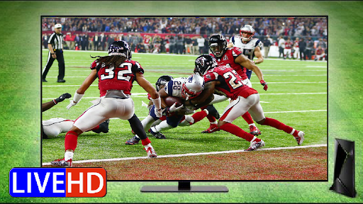 NFL Live Streaming Free For PC