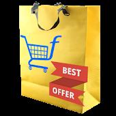 Download Offers && Deals For Flipkart APK to PC